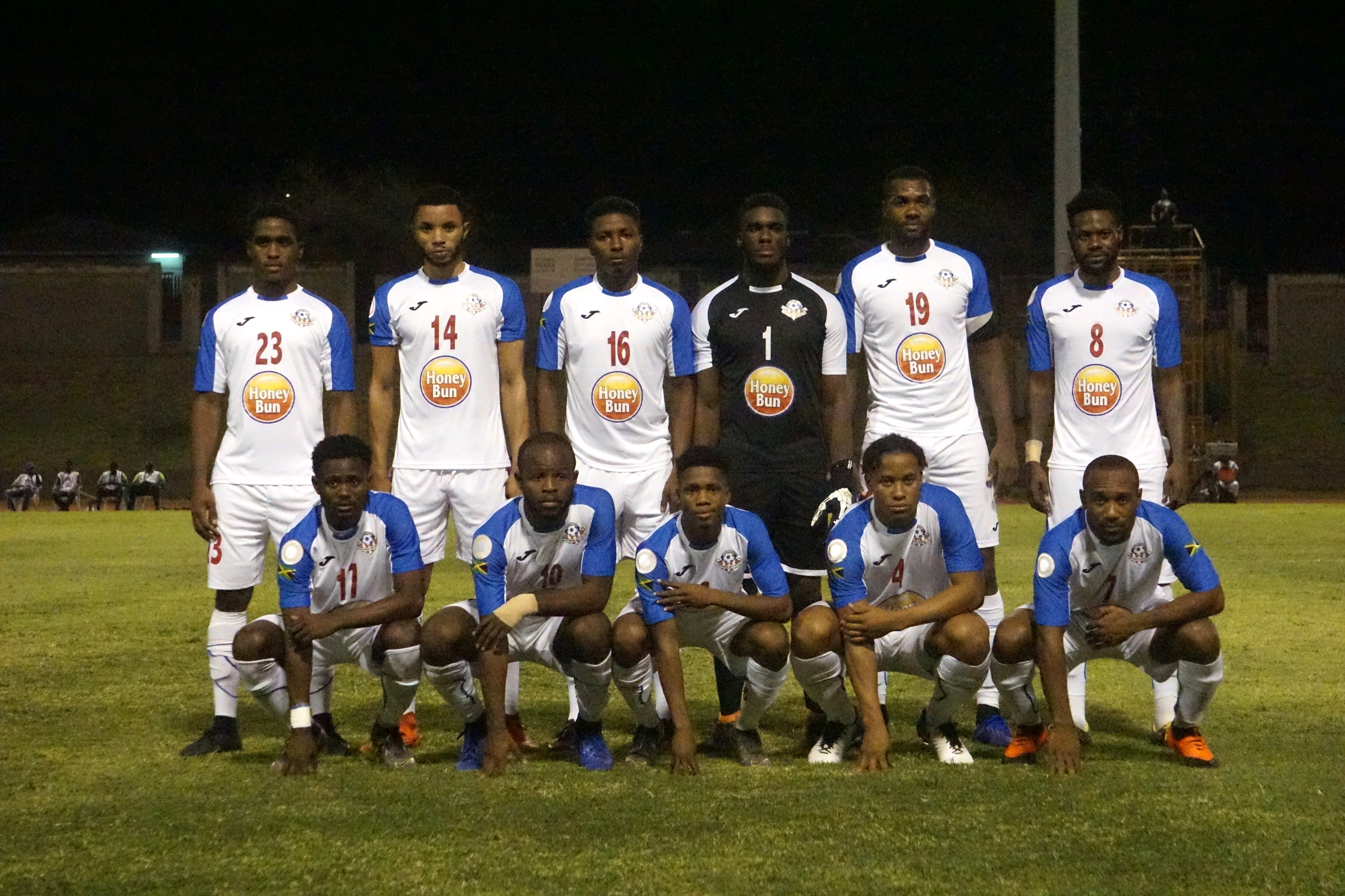 Draw reveals groups for 2020 Flow Concacaf Caribbean Club Championship